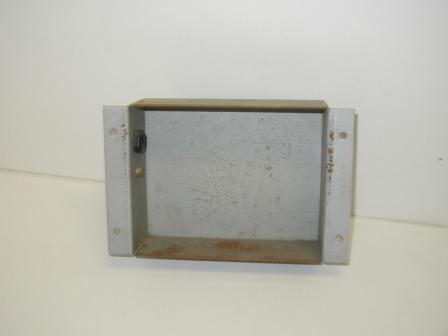Sega / Turbo Power Cord Storage Box (Item #17) $14.99
