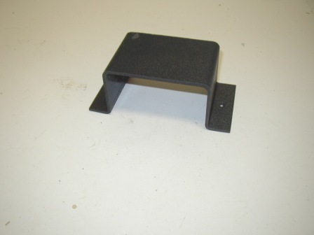 Atari / Asteroids Cabinet Switch Cover (Item #3) (Open Back) $7.99