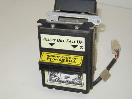 Cheat Slot Machine Bill Acceptor