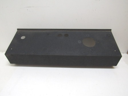 Dynamo Control Panel (25 3/4 Inches Wide) (Item #35) $34.99