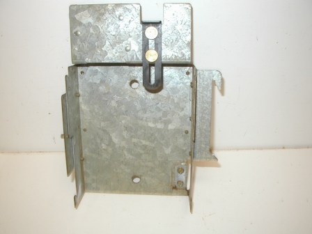 Rowe R-85 Coin Mech Mounting Bracket (Item #48) $22.99