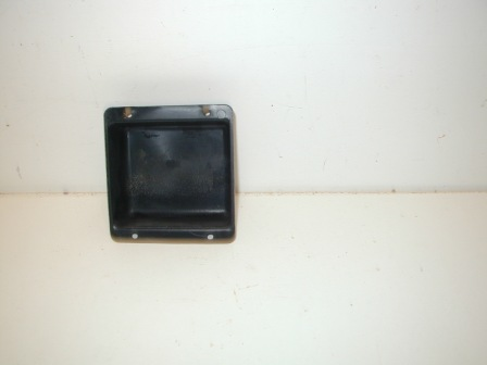 Rowe R-92 Jukebox Back Handle Enclosure (OEM# H6257) (Item #68) $8.99