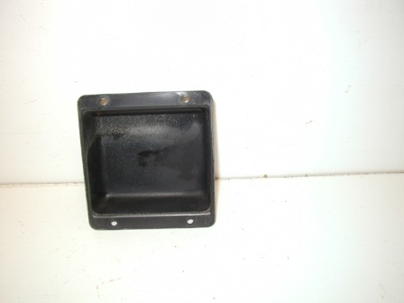 Rowe R-92 Jukebox Back Handle Enclosure (OEM# H6257) (Item #69) $8.99