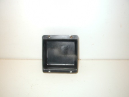 Rowe R-92 Jukebox Back Handle Enclosure (OEM# H6257) (Item #70) $8.99