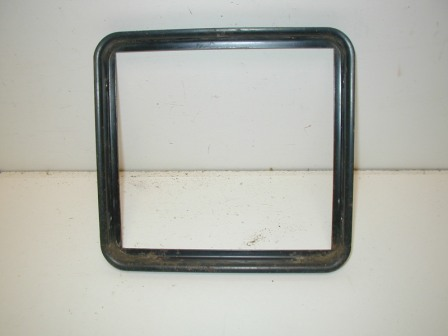Rowe R-92 Jukebox Coin Door Frame (Item #91) $14.99
