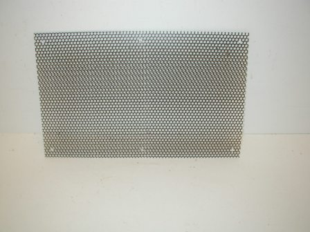 Rowe R-92 Jukebox Cabinet Vent (7 1/2 X 12 Inches) (Item #151) $17.99