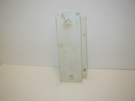 Rowe R-92 Jukebox Lower Door Lamp Holder Plate (Small Section) (Item #160) $9.99