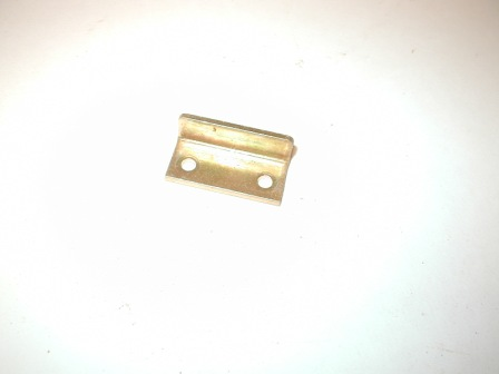 Rowe R-92 Jukebox Lower Door Small Side Bracket (Item #132) $2.99