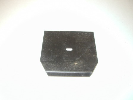 Rowe R-92 Jukebox Upper Door Alignment Bracket (Item #128) $4.99