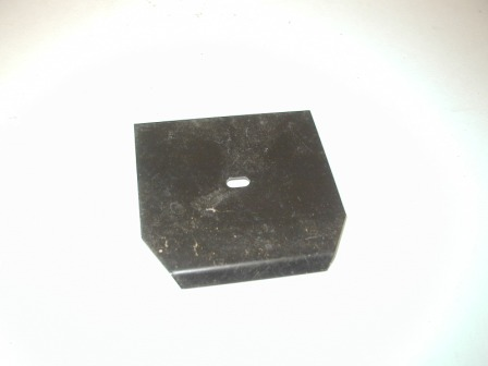 Rowe R-92 Jukebox Upper Door Alignment Bracket (Item #129) $4.99