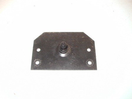 Rowe R-92 Jukebox Lid Support Mounting Bracket (Item #114) $11.99