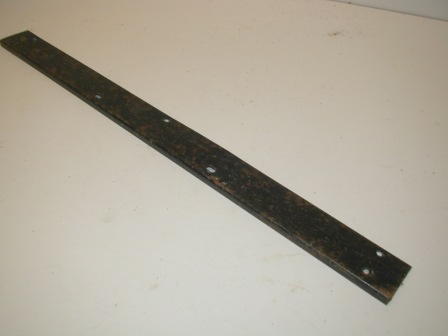 Rowe R-92 Jukebox Metal Cabinet Bracket (20 Inches) (Rusty) (Item #110) $19.99