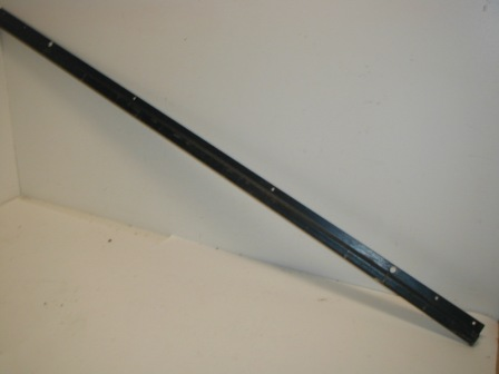 Rowe R-92 Jukebox Metal Cabinet Bracket (49 3/8 Inches) (Rusty) (Item #107) $24.99