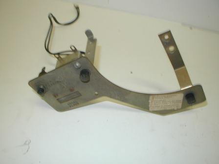Rowe (1200 Mecahnism) Bracket (Item #94) $16.99