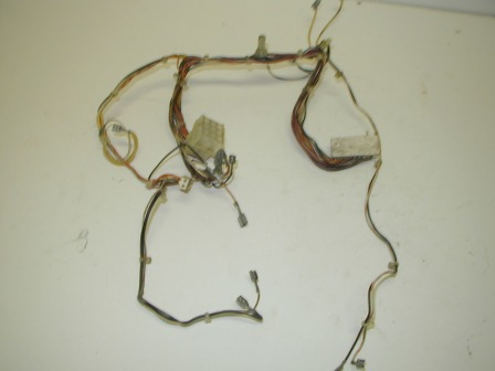 Rowe Mechanism (60870001) (Serial no.08750) Harness From Sprag Unit (Item #52) $11.99