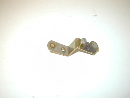 Rowe Mechanism (60870001) (Serial no.08750) Turntable Bracket Support (Item #10) $2.99