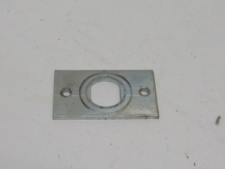 Locks lock parts taito cabinet back door lock plate item 5 250 sciox Image collections